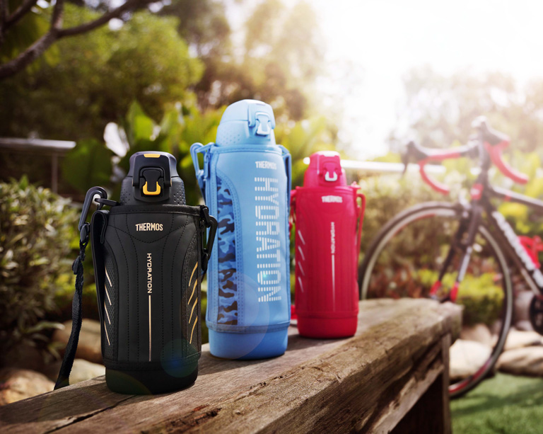 thermos sport